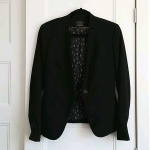 ⚡️RW&CO. Black Suits Top